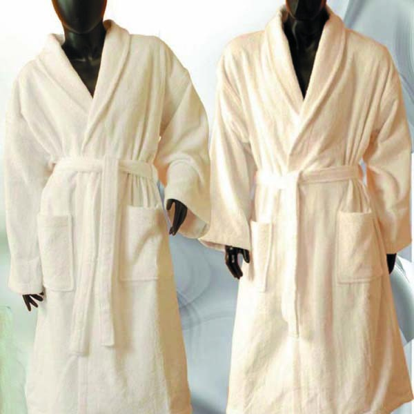 Bathrobe Shwal