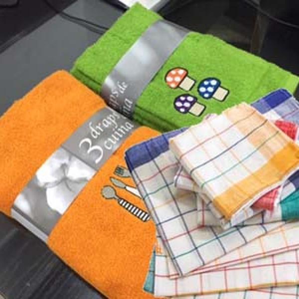 Towel Kitchen & Woven