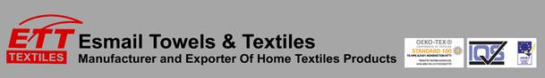 Esmail Towels